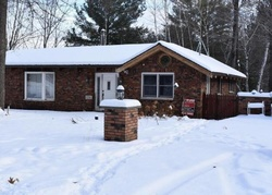 Indian Waters Ln - Foreclosure In Minocqua, WI