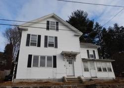 Pleasant St - Foreclosure In Warren, MA