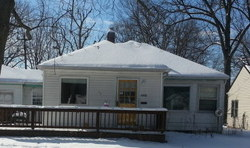 N Longworth Ave - Foreclosure In Indianapolis, IN