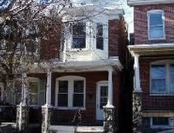 S Harrison St - Foreclosure In Wilmington, DE
