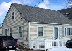 Dickens St - Foreclosure In Pawtucket, RI