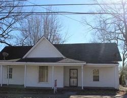 Burrow St - Foreclosure In Humboldt, TN