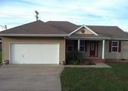 Talladega Way - Foreclosure In Cornersville, TN