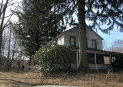 West St - Foreclosure In Petersham, MA