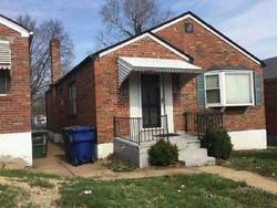 Goodfellow Blvd - Foreclosure In Saint Louis, MO