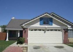 Grange St - Lancaster, CA
