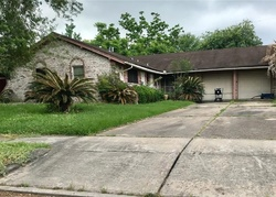 Red Robin Ln - Foreclosure In Houston, TX