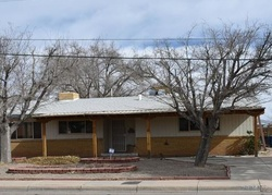 10th St Nw - Foreclosure In Albuquerque, NM