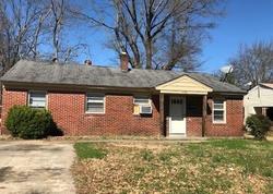 Alpine Ave - Foreclosure In Memphis, TN