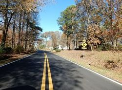 Yeager Rd