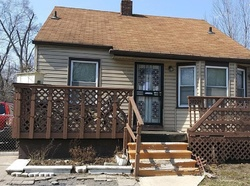 Danbury St - Foreclosure In Highland Park, MI