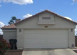 W Lone Cactus Dr - Foreclosure In Phoenix, AZ
