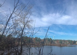 Smelt Pond Rd