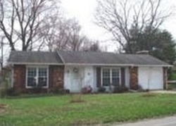 Heritage Dr - Foreclosure In Newburgh, IN