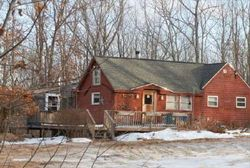 Terry Ln - Foreclosure In Brownfield, ME
