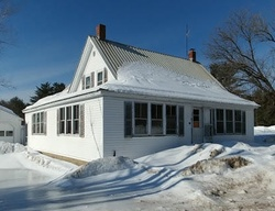 Brownfield Rd - Foreclosure In Hiram, ME