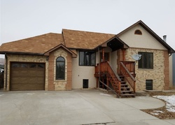 Warren St - Foreclosure In Thermopolis, WY