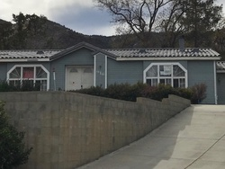 Starr Ct - Foreclosure In Lebec, CA