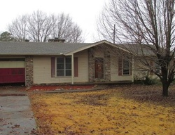Oakwood Dr - Foreclosure In Cabot, AR