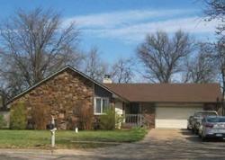 W Bartlett Ct - Wichita, KS
