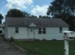 Prospect St - Foreclosure In Indianapolis, IN