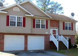Cimarron Rd - Foreclosure In Lusby, MD