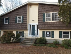Meadow Dr - Foreclosure In Gales Ferry, CT
