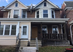 N Tatnall St - Foreclosure In Wilmington, DE