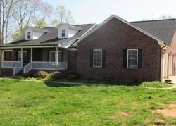 Dobbins Rd - Foreclosure In Crouse, NC