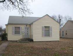 N Ash St - Foreclosure In Ponca City, OK