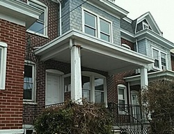 N Madison St - Foreclosure In Wilmington, DE