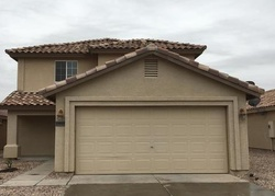 W Mesquite Dr - Foreclosure In Buckeye, AZ