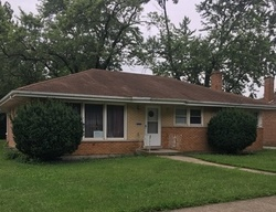 E 166th Pl - Foreclosure In South Holland, IL