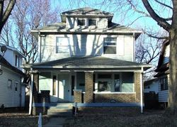 N Kealing Ave - Foreclosure In Indianapolis, IN