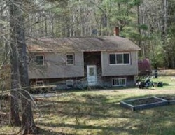 Back Belmont Rd - Foreclosure In Belfast, ME