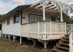 Auyong Homestead Rd - Foreclosure In Waianae, HI