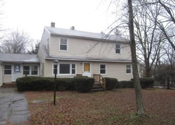 Johnson Rd - Foreclosure In Columbia, CT