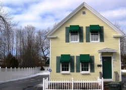 Hill St - Foreclosure In Saco, ME
