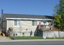Canyon Rd Unit A - Foreclosure In Kemmerer, WY