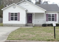Lincoln St S - Foreclosure In Wilson, NC