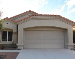 E Celosia Way - Foreclosure In Tucson, AZ