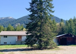 Fir St - Foreclosure In Trout Creek, MT