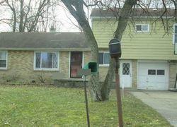 Sanford St - Foreclosure In Lansing, MI