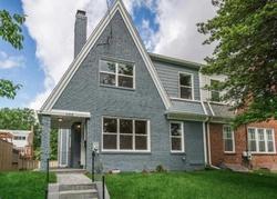 12th Pl Ne - Foreclosure In Washington, DC