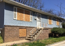 Nannie Helen Burroughs Ave Ne - Foreclosure In Washington, DC