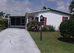 Labelia Ct - Port Saint Lucie, FL