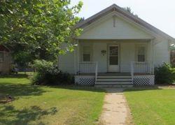 Stout St - Foreclosure In Pratt, KS