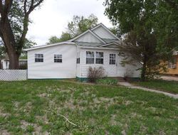 W Santa Fe Ave - Foreclosure In Fowler, CO