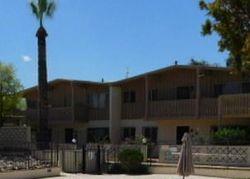 N Oracle Rd Apt 24 - Foreclosure In Tucson, AZ
