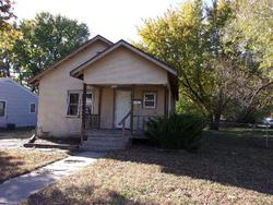 N 11th St - Foreclosure In Independence, KS